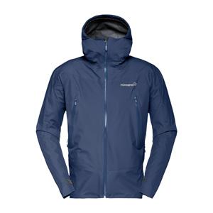 Veste de randonnée Falketind Gore-Tex Jacket M Norrona