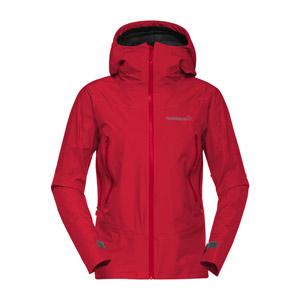 Veste de randonnée femme Falketind Gore-Tex Jacket W Norrona