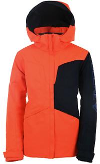 veste board magma jacket