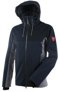 sentier jacket marine veste arpin homme