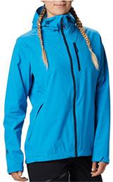 veste stretch Ozonic Jacket W mountain Hardwear