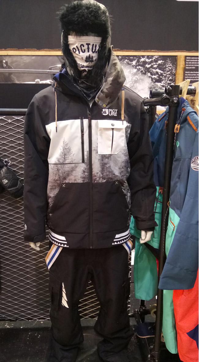 veste-homme-ski