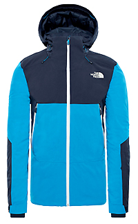 veste apex flex snow the north face homme