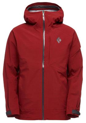 veste M recon stretch ski shell snowleader