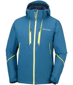 Veste de ski homme Columbia