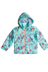 La veste ski enfant Roxy mini Jetty Little