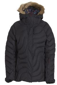 Veste de ski femme Billabong Soffya noire