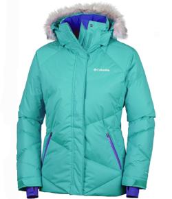 Veste ski femme Columbia