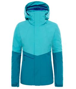 Veste de ski femme The North Face Garner