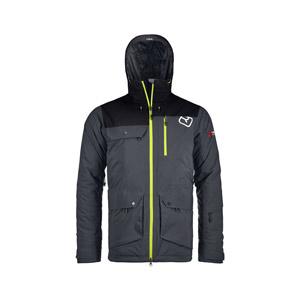 Veste de ski 2L Swisswool Andermatt Jacket M Ortovox