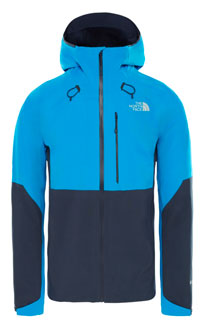 Veste The North Face Apex Flex 2.0 2019 homme bleu