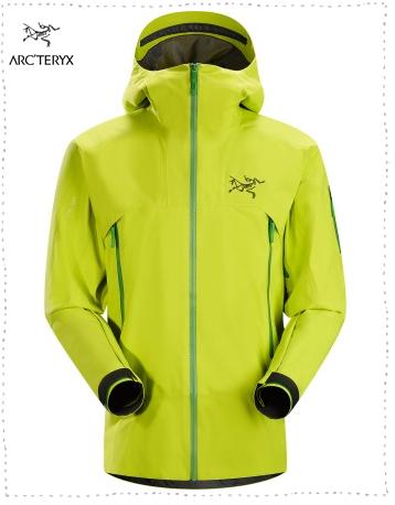 Veste de ski Arc'Teryx