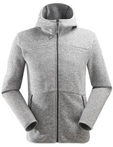 veste mission hoodies