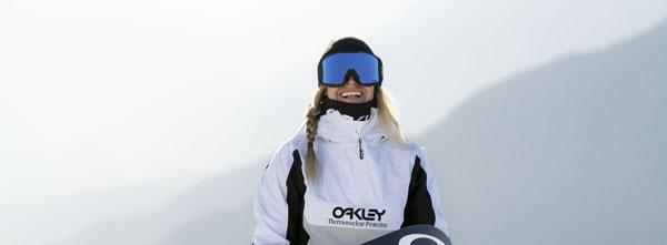 Visuel Ambiance Oakley