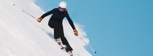 Visuel Ambiance Ski Femme