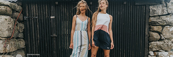Selection femme Robes & Combinaisons PICTURE ORGANIC CLOTHING