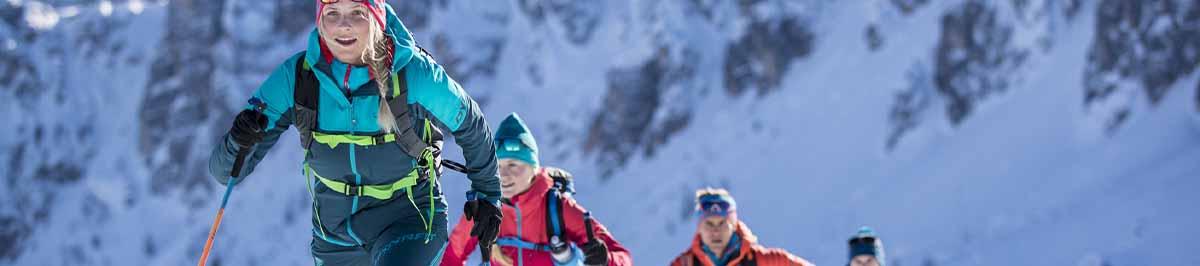 Visuel Ambiance Ski de Rando