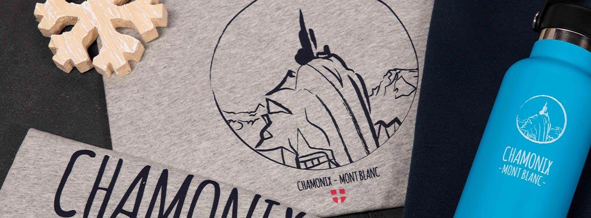 Visuel Ambiance Collection Snowleader Chamonix 2020