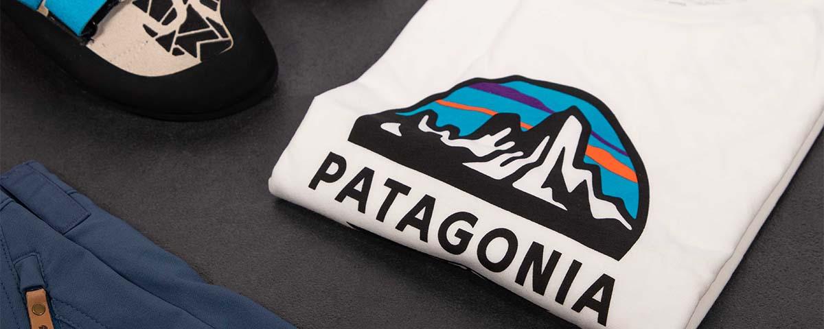 Visuel Ambiance Tshirt Patagonia