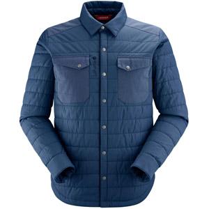 Visuel Doudoune Lafuma Oran Loft Shirt M