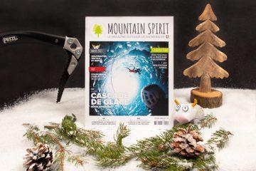 Mountain Spirit #5
