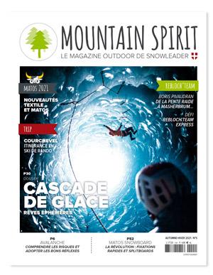 Visuel Magazine Mountain Spirit 5 Snowleader