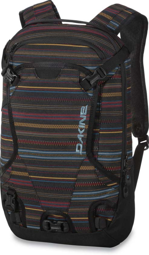 womens heli pack 12L nevada