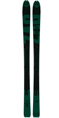 Adret 81 2019 - Skis de randonnée homme